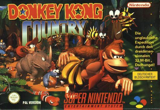 jugar donkey kong nintendo: